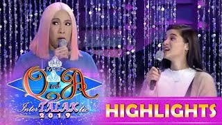 It's Showtime Miss Q and A: Vice Ganda reveals how their director gets mad