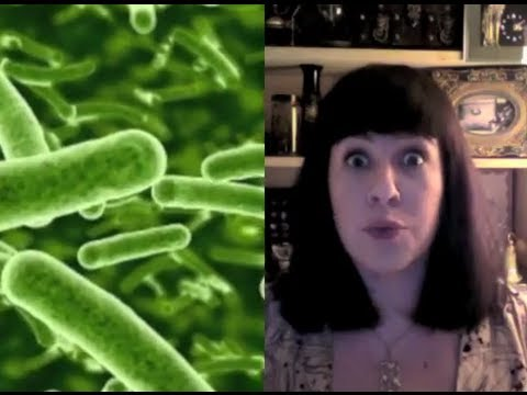 Ask a Mortician, Episode Three