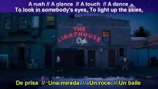 City of Stars - Ryan Gosling ft Emma Stone Lyrics Subtitulado Español