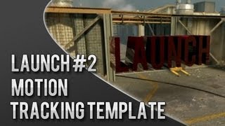 3D Motion Tracking Template Launch #2 | Black Ops | By Mighty