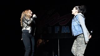 """LIVE: JoJo & Alessia Cara """"I CAN ONLY."""""""