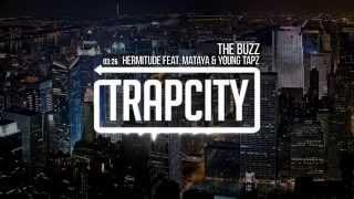 Hermitude - The Buzz feat  Mataya-Young Tapz (Telif Hakkı Var)