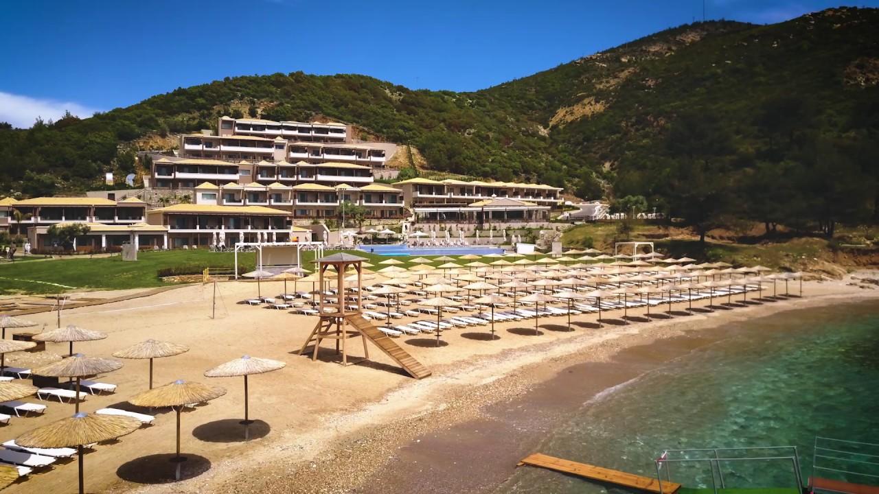 Thassos Grand Resort Thassos (3 / 36)