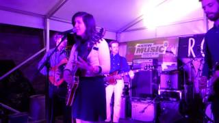 Lucy Dacus - Green Eyes, Red Face (SXSW 2016) HD
