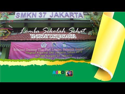 Profil SMKN 37 Jakarta