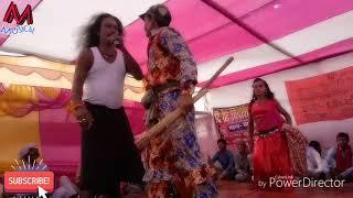 Udal ka teesa vivah lalgulab ka janam // Bidesiya Nach // Nandu Ray width=