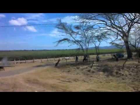 Nicaragua Road Trip