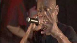 Kery James - Live Banlieusards Olympia 2009