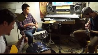 Revelry (Kings of Leon Cover) by Black and York (McKlinski The York)