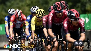Tour de France 2019: Stage 20 | EXTENDED HIGHLIGHTS | NBC Sports