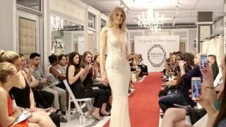 Galia Lahav Victorian Affinity Fashion Show at Bridal Reflections