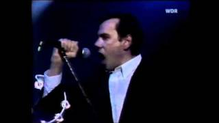 The Godfathers - I Want Everything - Live Germany 1990.