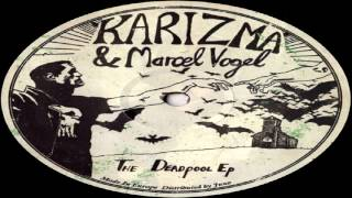 "Karizma   -  ""Work It Out""  (Original Mix)"