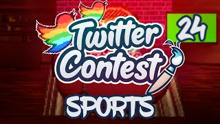 Chess Boxing is a BIZARRE Sport - Twitter Contest #24 - Sports