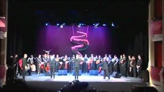 El Bubamara Pasa - SEMPER TESUS - V CICLONE (2009.03.21)