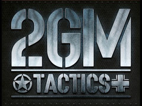 Reseña 2GM Tactics