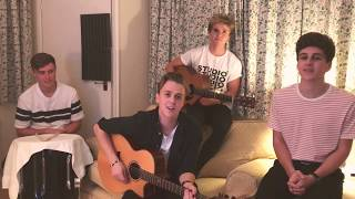The Shades - 'Dusk Till Dawn' (Zayn and Sia Cover)