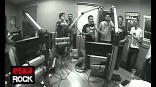 """Eska ROCK - Audiofeels """"Bitter Sweet Symphony"""" na żywo"""