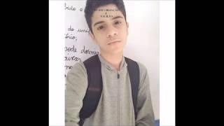 Eu só falava | PARODIA Cristiano Araujo - Quebrou a cara