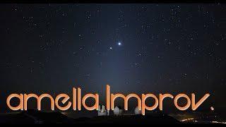 Improvisation #4 - Between Stars (amella Originals)