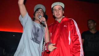 Popz ft Loquillo - Freestyle