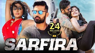 Sarfira - The power Man (2015) - Nitin, Priyamani, Rakhi Sawant | Hindi Movies 2015 Full Movie