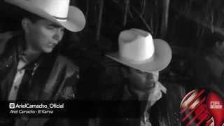 Ariel Camacho - El Karma - (EN VIVO) | DEL Records  2016