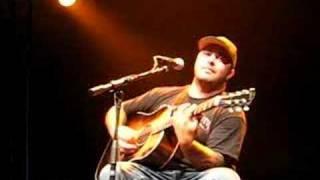 """Aaron Lewis """"Epiphany"""" Acoustic"""