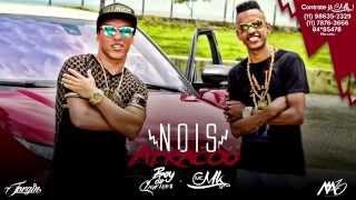 MC MK e MC Boy Do Charmes - Nois Atracou ( Web Clipe Oficial ) Lançamento 2016
