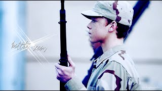 ►Ian Gallagher | Battle Scars