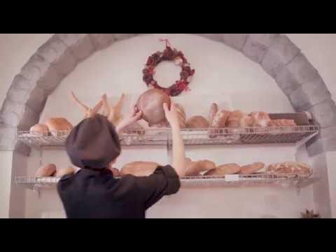 Il Pane, l'essenza della Vita - Forno Micro Panicifio Mollica