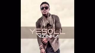 Yesoll - Vizinha (Official Audio)