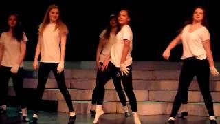 Don't Stop 'Til You Get Enough Dance