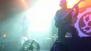 Jinjer - Who is gonna be the one - Live - April 22, 2018
