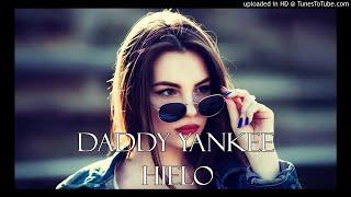 Daddy Yankee - Hielo [REMIX] Regueton