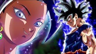 Dragon Ball Super「AMV」-Warriors |Goku vs Kefla|