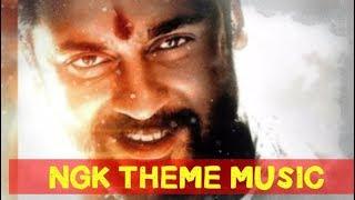 NGK Mass Bgm - My Version - Theme Music - Surya - Yuvan Shankar Raja