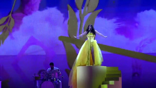"Timebelle Switzerland ""Apollo"" Live (2nd Rehearsal) Eurovision 2017"