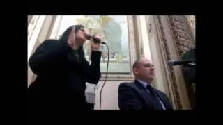 SONDA - ME (Padre Antônio Maria)  - Cover Fábio e Raquel Duo