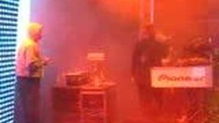 Boy George & DJ Buda Live at Skanderborgfestival