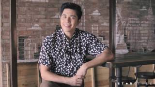 Word Association with Paulo Avelino