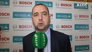 Atlanta et Bosch Maroc lancent l'assurance affinitaire