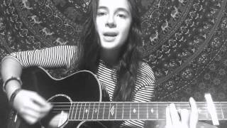 James Arthur - Impossible (Cover by Vee)