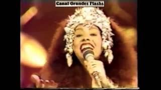 FEIRA DE MANGAIO-CLARA NUNES  1982