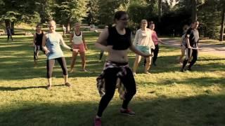 Bracket ft Tekno- Panya choreo by LL