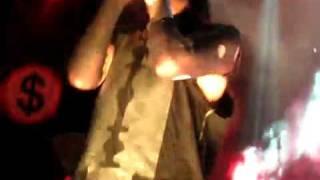 Marilyn Manson - Arma-goddamn-motherfuckin-geddon (Edit)