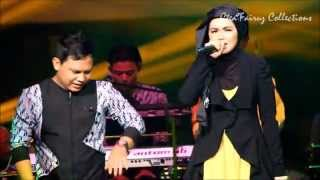 Siti Nurhaliza & Wali Band - Yank (Live)