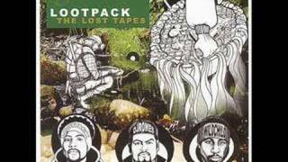 Lootpack - Antidote To Da Anti Dope