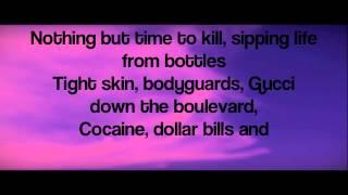 Happy Little Pill Lyrics By Troye Sivan (original version)