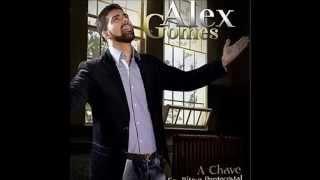 Alex Gomes - Sou Teu Amigo 2014